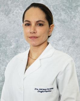 Adriana Cordoba