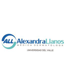 Alexandra Llanos Messa