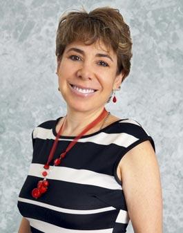 Ana Cecilia Kafury