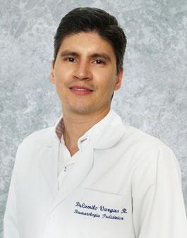 Camilo Andrés Vargas