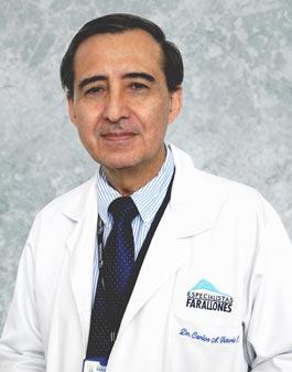 Carlos Alberto Victoria