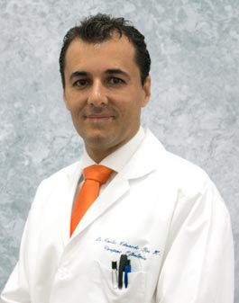 Carlos Eduardo Rivera