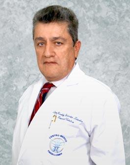 Freddy Briceño Mendez