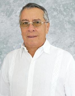 Galo Manuel Vinueza