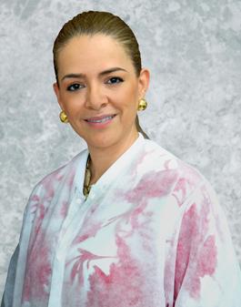 Gloria Amparo Restrepo