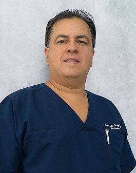 Hector Humberto Ortiz
