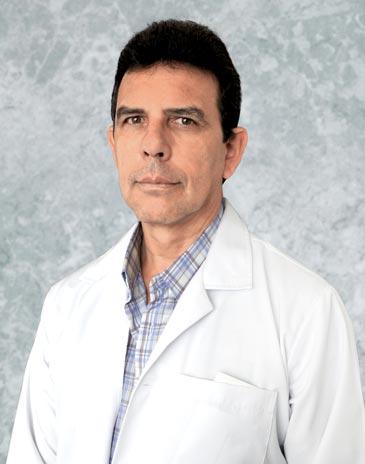 Hugo Darío Jiménez