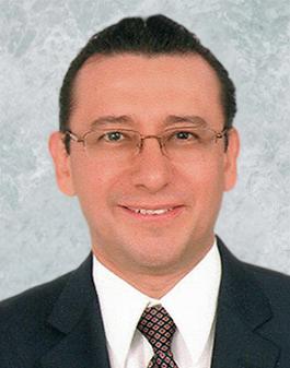 Javier Benavidez