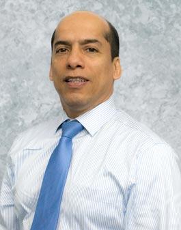 Javier Torres Muñoz