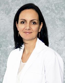 Julia Elena Martínez