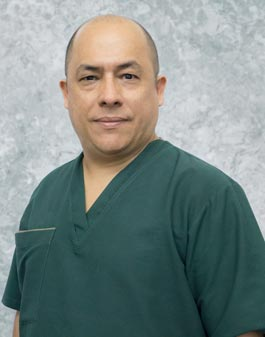 Luis Eduardo Botero