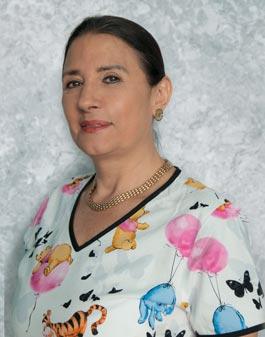 Luz Angela Romero