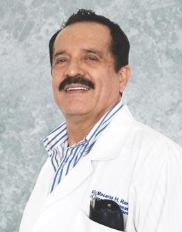 Macario Hernando Ramos