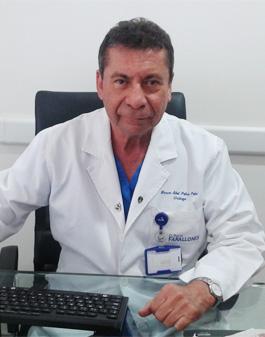 Marco Abel Peña