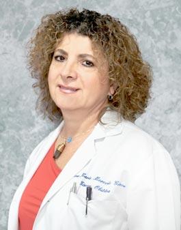 Maria Mercedes Gómez