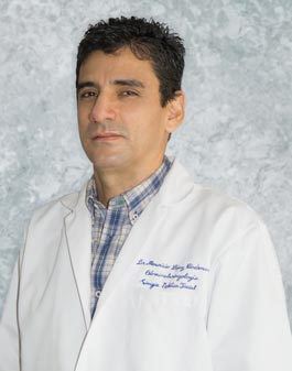 Mauricio Lopéz Cardenas