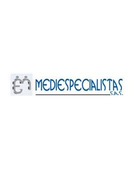 Mediespecialistas