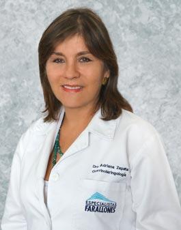Mercedes Adriana Zapata