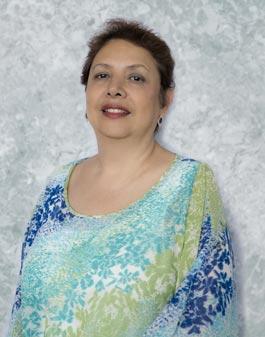Yolanda Caicedo